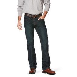 Ariat® Men's Rebar M5 DuraStretch Slim Fit Straight Leg Jea