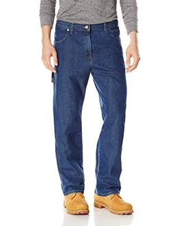 Dickies Men's Relaxed Fit 5-Pocket Flex Performance Jean, St