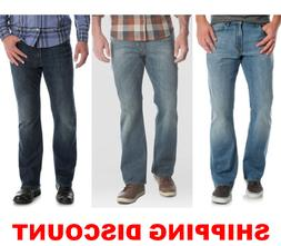 men s relaxed fit bootcut jean 4