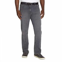 men s relaxed fit jeans gray select