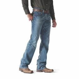 Ariat Men's Relaxed Fit Low Rise M4 Scoundrel Jeans 10008403