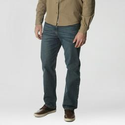 Wrangler Men's Relaxed Fit Performance Series Flex Jeans - N