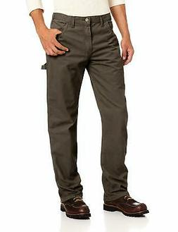 Dickies Men's Relaxed Straight-Fit Lightweight Duck Carpente