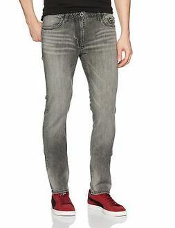 Calvin Klein Men's Skinny Fit Denim Jean, Delancy  - Choose