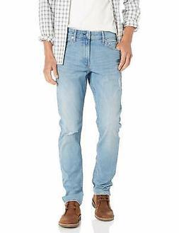 Calvin Klein Men's Slim Fit Jeans, Adirondack, 28W - Choose