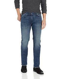 7 For All Mankind Men's Standard Straight Leg Jean - Choose