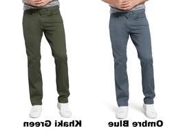 Dockers Men's Straight-Fit Jean Cut Khaki All Seasons Tech P