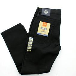 Dockers Men's Straight Fit Jean Cut Stretch Twill Extra Dura