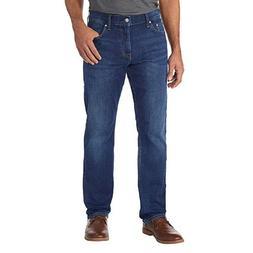 Calvin Klein Men's Straight Jeans, Variety