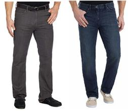NEW Calvin Klein Jeans Men's Straight Leg Jeans