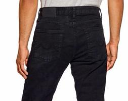 MEN'S URBAN STAR STRETCH RELAXED STRAIGHT LEG AUTHENTIC JEAN