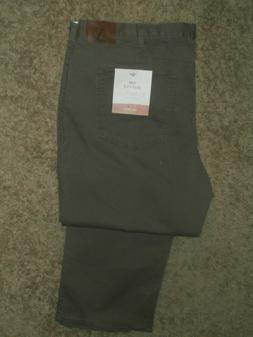 Dockers-Men's The Jean Cut Casual Pants,Big& Tall size :52/3