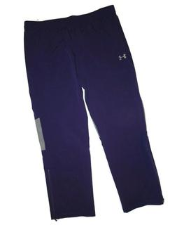 Under Armour Men's UA Squad woven Warm Up pants Athletic Pan