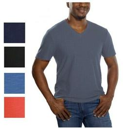 Calvin Klein Jeans Men's V Neck Tee Shirt