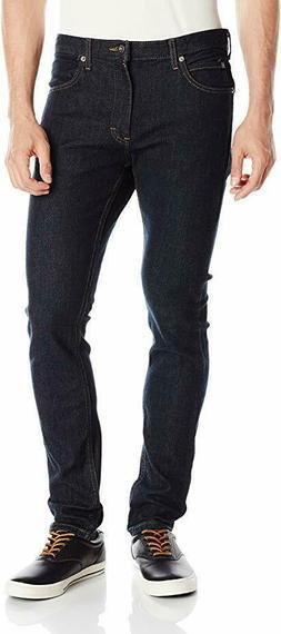 Dickies Men's X-Series Flex Slim Fit Skinny Leg 5-Pocket Den