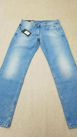 Men's Y3 Adidas Jeans - Size 28 Regular - Yohji Yamamoto - M