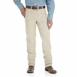 Wrangler Men's 13MWZ Cowboy Cut Original Fit Jean - Choose