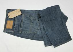 NWT MEN/'S LUCKY BRAND JEANS 410 Multiple Sizes Athletic Fit Henderson $109