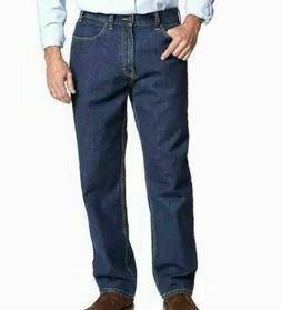 Kirkland Signature Men's 5-Pocket Denim Jeans - Size Varie