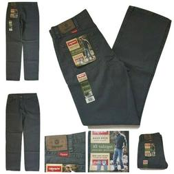 Mens Wrangler 5 Star Regular Fit Premium Denim Jeans W34 x L