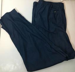 Mens Big And Tall Blue Denim Jean Pants size 4XL Big