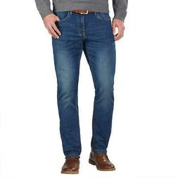 IZOD Men's Comfort Stretch Jean  ** FREE SHIPPING **