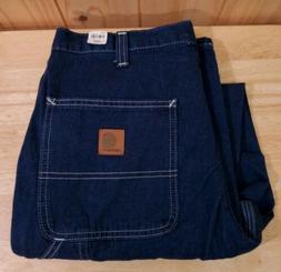 Carhartt Men's Denim Carpenter Jeans Dungaree Fit Size 30x