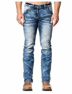 Mens American Fighter  Legend Bryant Denver Jeans