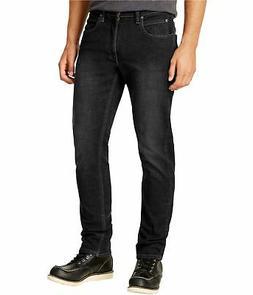Dickies Mens Flex Tapered Slim Fit Jeans