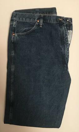 Wrangler Mens Gold Buckle Jeans 13MWZGK Original Fit Cowboy