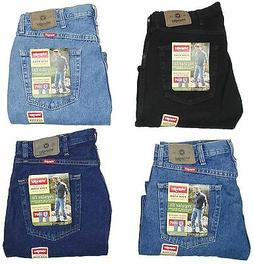 f16a9765 Editorial Pick Wrangler Mens Jeans Five Star Regular Fit Many Sizes Many Co