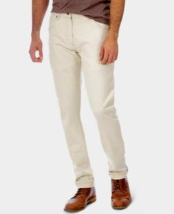 Wrangler Mens Jeans Stretch Slim Tapered Fit Pants Choose Si