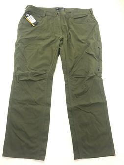 Mens UNDER ARMOUR Loose Fit Water Resistant Storm Pants/Jean