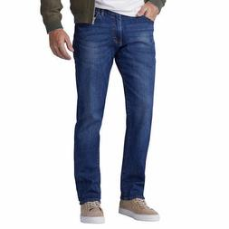 Lee Men's Motion Stretch Jeans - BLUE  * FAST SHIPPING *