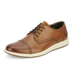 Dockers Mens Patton Genuine Leather Business Dress Casual La