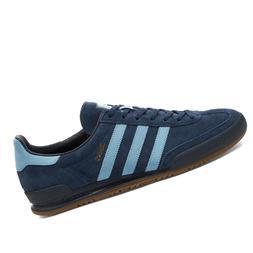 ADIDAS MENS Shoes Jeans - Collegiate Navy, Blue & Gum - B422