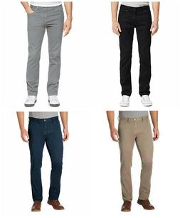 CALVIN KLEIN - Mens Slim Straight Jeans Pants - 4 colors - N