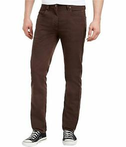 Dickies Mens Tapered Leg Slim Fit Jeans