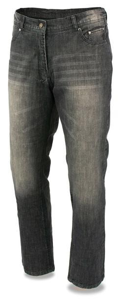 "Milwaukee Performance Men's 34"" Inseam Denim Jeans Reinforce"