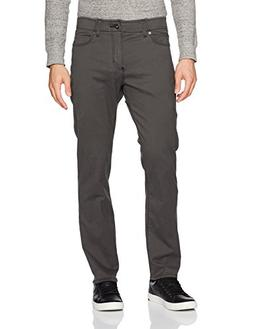 LEE Men's Modern Series Extreme Motion Athletic Jean, Dark G
