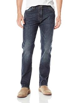 df08b9fb Lee Men's Modern Series Extreme Motion Straight Fit Tapered