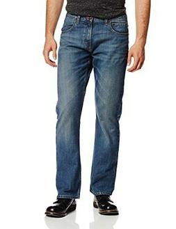 Lee Men's Modern Series Relaxed Fit Bootcut Jean,Felix,30x30
