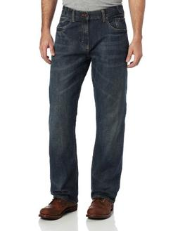 1366d13c33c Editorial Pick LEE Men's Modern Series Relaxed Fit Bootcut Jean, Santiago,