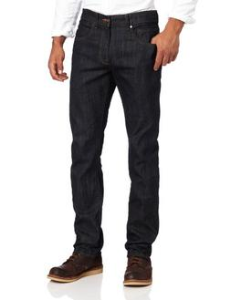 LEE Men's Modern Series Slim Fit Straight Leg Jean, Cobra, 3
