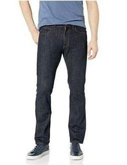 Lee Men's Modern Series Slim-Fit Tapered-Leg Jean, Lone Wolf