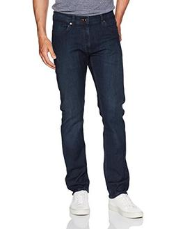 LEE Men's Modern Series Slim-Fit Tapered-Leg Jean, Fletch, 3