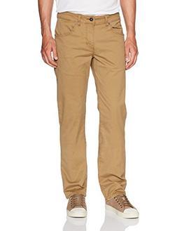 LEE Men's Modern Series Straight-Fit Jean, Acorn, 34W x 32L