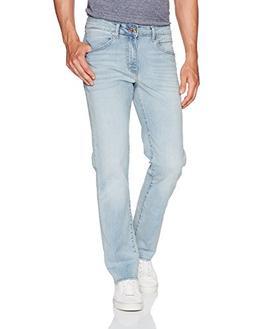 LEE Men's Modern Series Straight-Fit Jean, Ashton, 32W x 30L