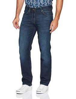 LEE Men's Modern Series Straight-Fit Jean, Ryker, 36W x 32L