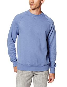 Hanes Men's Nano Premium Lightweight Fleece Sweatshirt, Vint